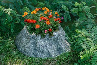 цветочница для сада КАШПО L-05