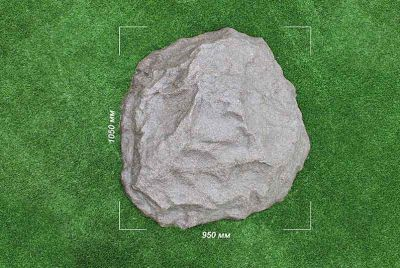 камни-валуны ВАЛУН L-01