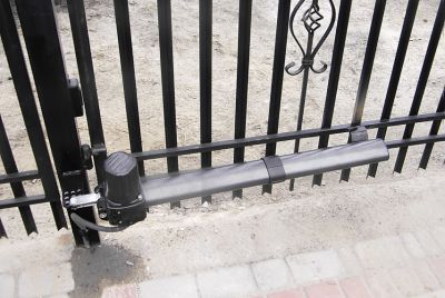 Автоматика для ворот