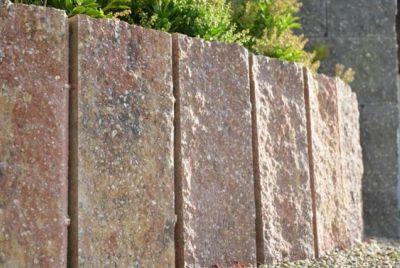 Плитка из облицованного камня